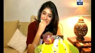 Kritika Kamra talks about sharing her birthday month with Karan Kundra - SBS
