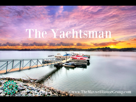 HOT WATERFRONT HOME SOLD AT THE YACHTSMAN!