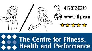 Welcome to The Centre for Fitness Health and Performance