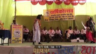 CG COMEDY-RAM LEELA IN CHHATTISGARHI Ramayan