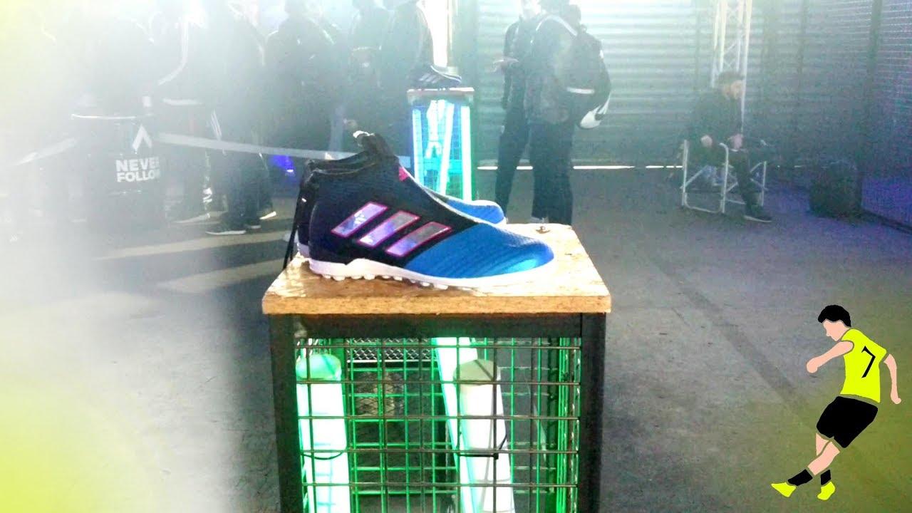 cdf9281ab7cc New Adidas ACE 17   Adidas Event: Tango League in Hamburg   SportplatzHD
