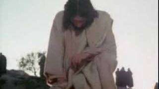 Jesus of Nazareth-Resurrection of Lazarus ENG SUB