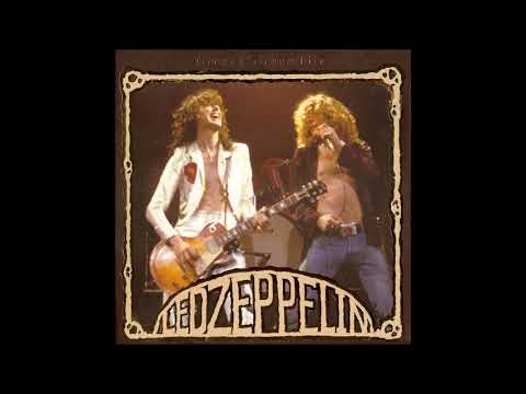 Led Zeppelin - GREAT FIRE CHICAGO  1977/04/06