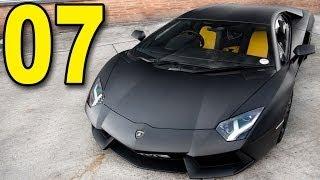 Forza Motorsport 5 - Part 7 - Matte Black Aventador (Let
