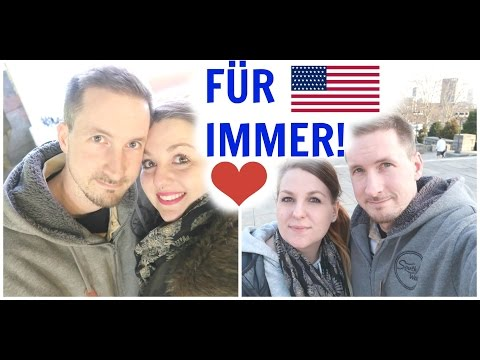 XXL VLOG   LEBENSTRAUM ERFÜLLT!!   Heiratsantrag in den USA!   Linda