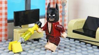 Lego Batman Parody 3