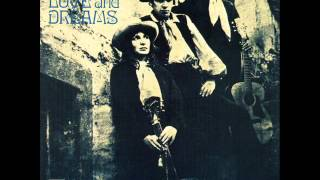 Bread Love And Dreams - Virgin Kiss 1969