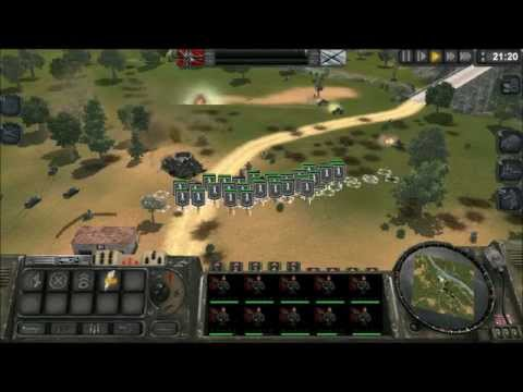 War Leaders: Clash of Nations. Anto Kinsure 002