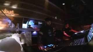 Recap of DJ Oscar G's  Birthday Bash @ Cielo NYC 11/13/2014 @DJOscarG305 Nervous Records