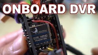 HGLRC DVR Nano Review 📼
