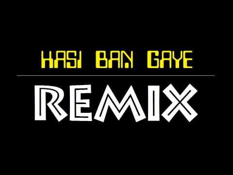 Hasi Ban Gaye Remix - Hamari Adhuri Kahani - Emraan - Vidya