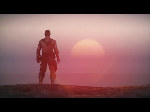 Mad Max - Soul of a Man