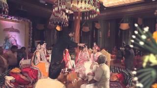 ANKIT & PRERNA MARWARI WEDDING | ST REGIS BANGKOK