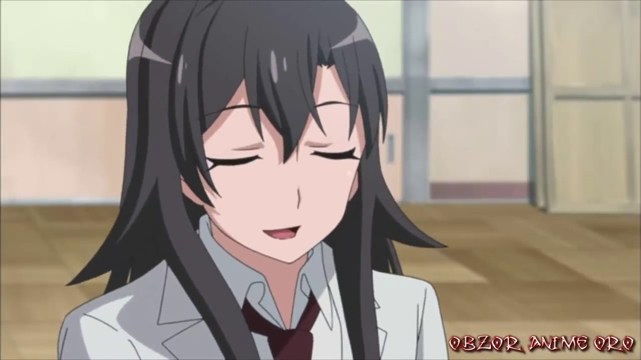 картинки школьников аниме