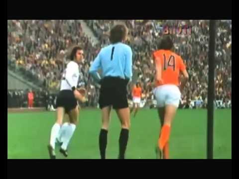 ตามตำนาน ตอน Franz Beckenbauer