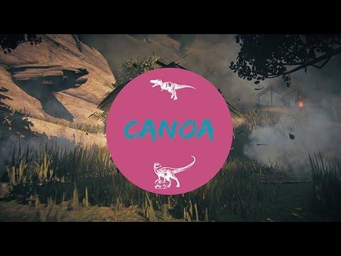 Canoa - Canoa (Full Album)