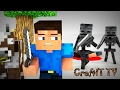 The odd WORLD!!!!   - Minecraft Animation