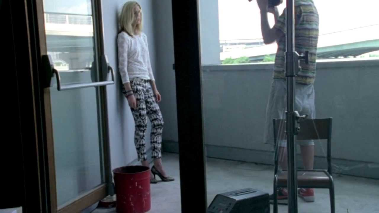 Video Behind-The-Scenes: Isabel Marant Pour H & M