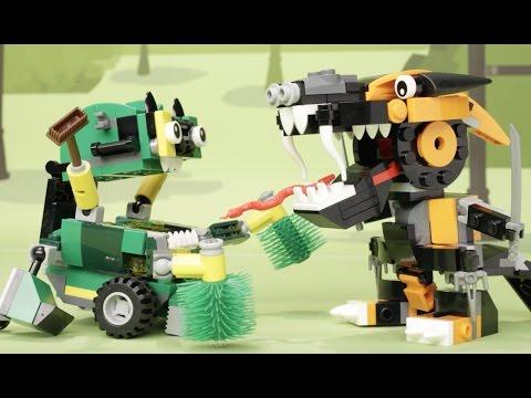 Lego 6814 Instructions Pdf
