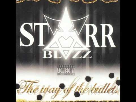 starr blazz-he's your man