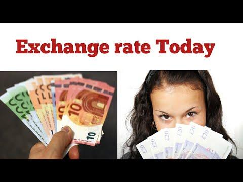 Currency exchange rate in Yemen part 1 Yemeni rial exchange rate today