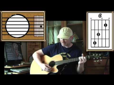 All About You - McFly - Acoustic Guitar Lesson - YouTube