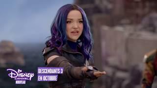 Descendants 3 - En octobre sur Disney Channel !