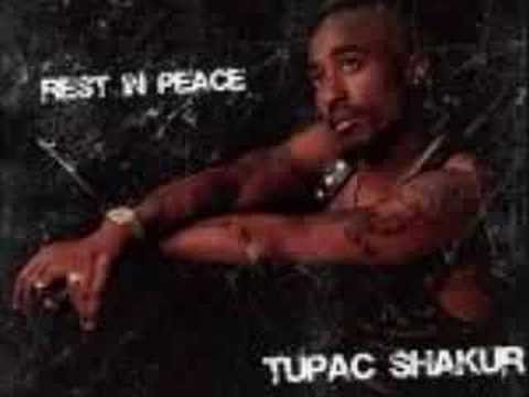 2pac ft elton john - Ghetto Gospel