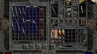 Diablo II - Barbarzyńca HC #18