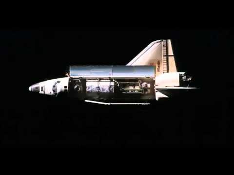 Space Shuttle Atlantis Ambient Noise ( 12 Hours )