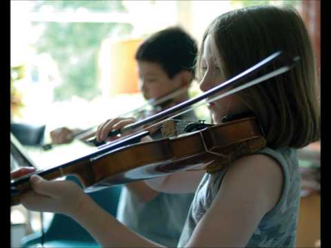 The Strad Panel Discussion: Making Music Fun For Kids