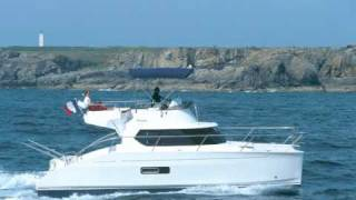 Trawler Power Catamaran - Highland 35 Pilot by Multihull Solutions