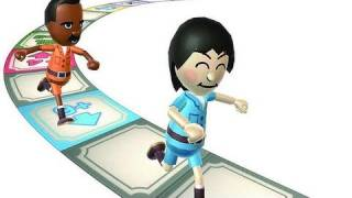 Wii Party (Test - Note 13/20)