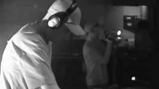 DJ SKAR @ hardcore slavery tour