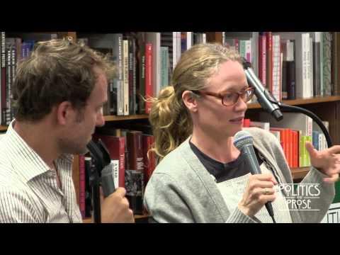 Joshua Weil in conversation with Elliott Holt