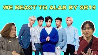 Baixar REACTING TO ALAB 🔥 by SB19