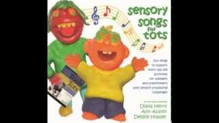 Sensory Songs for Tots - Pee in the Potty