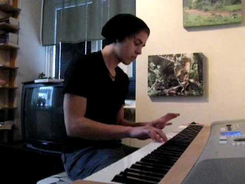 Bruce Springsteen - Backstreets piano cover