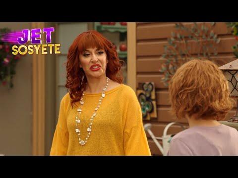 Jet Sosyete 26.Bölüm - Kadın Muhabbeti