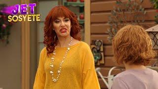 Jet Sosyete 2.Sezon 11. Bölüm - Kadın Muhabbeti