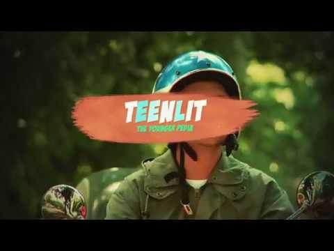 TEENLIT   Magazine Show Program (Segment 1)