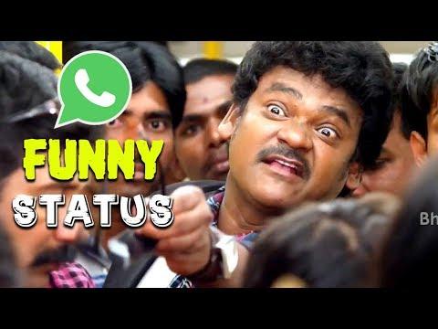 Whatsapp Video Status - Whatsapp Funny Video - Latest Telugu Whatsapp Videos