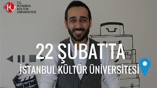 22 Şubat'ta İstanbul Kültür Üniversitesi'ndeyiz |YKS'ye 4 Ay Kala Rüyana Uyan Semineri