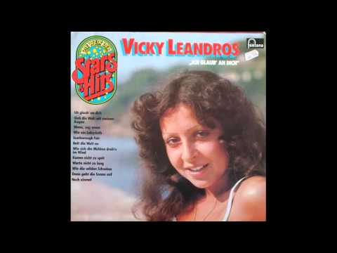 Vicky Leandros - Ich Glaub' An Dich Orch (1971)