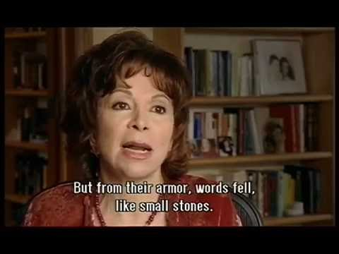 ISABEL ALLENDE  -  DOCUMENTARY Biographie - Documental biográfico