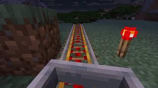 Dziennik z Minecraft (PL) Roller-Coaster - Sezon 3 Dzień 44