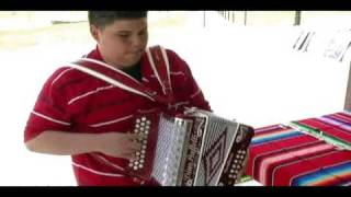 Nachito Atotonilco Dino Baffetti Demo Video Tejano Conjunto Festival 2009