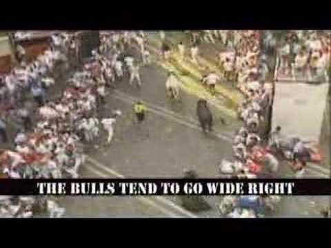 Running With The Bulls In Pamplona The Ultimate Guide Part 1