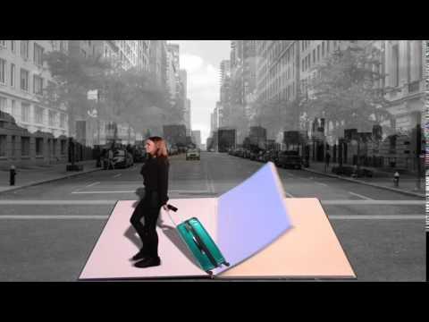 Motion Graphic New York
