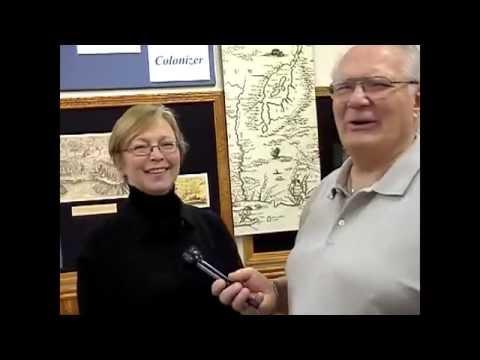 OLC - CCHA Museum  2-4-10